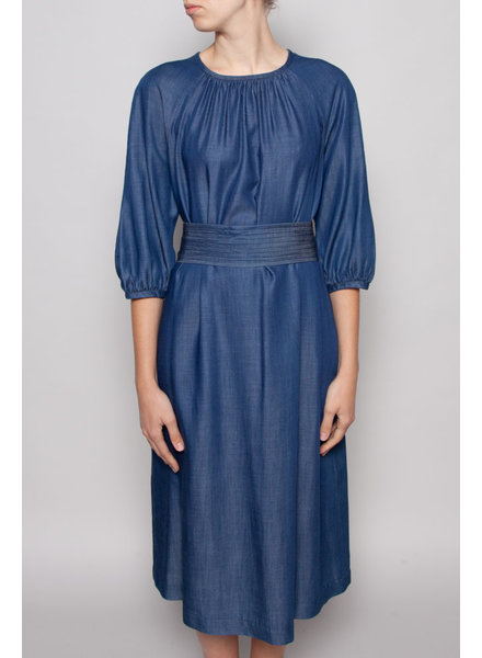 Éditions de Robes CHAMBRAY DRESS