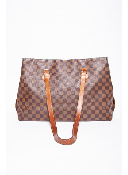 "Louis Vuitton ""CHELSEA 100TH ANNIVERSARY"" HANDBAG"