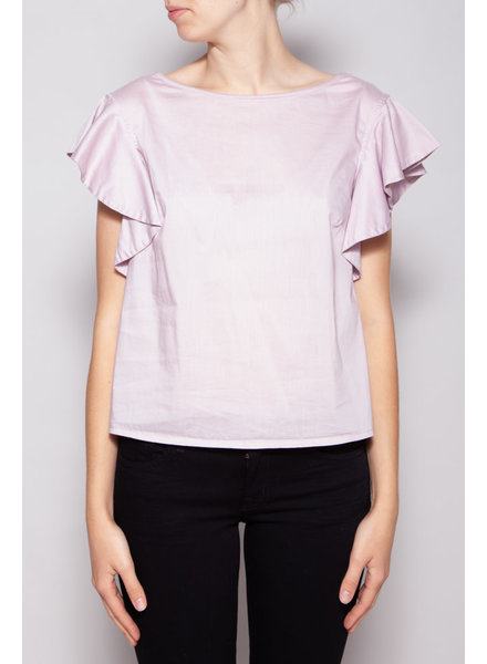Noemiah LAVENDER TOP - NEW WITH TAGS