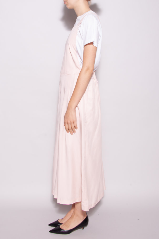 Noemiah PINK JUMPSUIT - NEW WITH TAGS