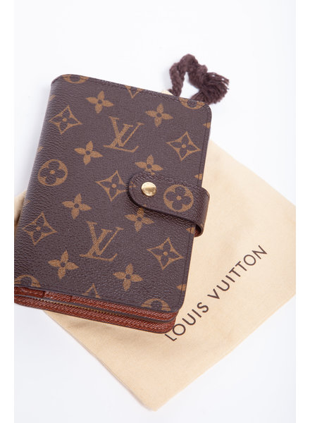 Louis Vuitton PORTEFEUILLE MONOGRAMME LOUIS VUITTON