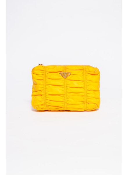 Prada YELLOW SMALL BAG