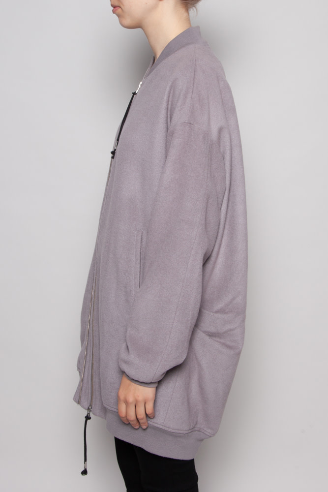 Tiger of Sweden NEW PRICE (WAS $220) - GREY WOOL JACKET