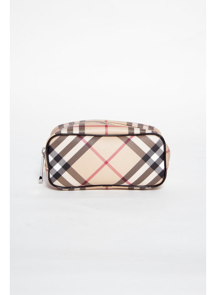 Burberry SMALL MAKE UP BURBERRY BAG