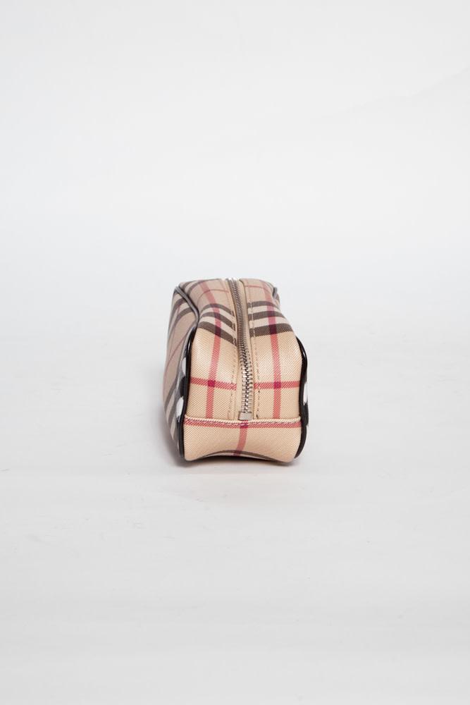 Burberry SMALL MAKE UP BURBERRY BAG