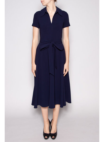 Éditions de Robes NAVY DRESS