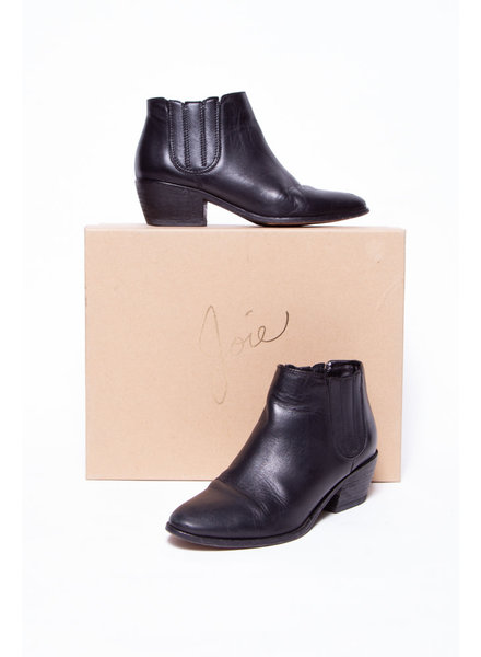 Joie BARLOW LEATHER BOOTIES
