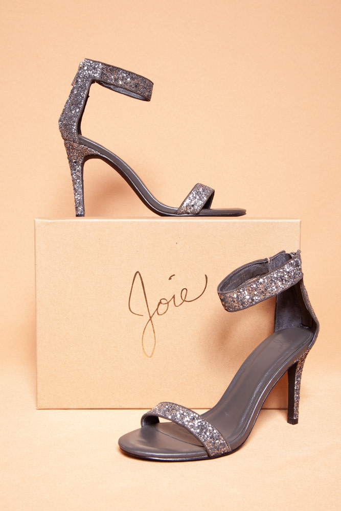 Joie ADRIANA SEQUINED PUMPS - NEW