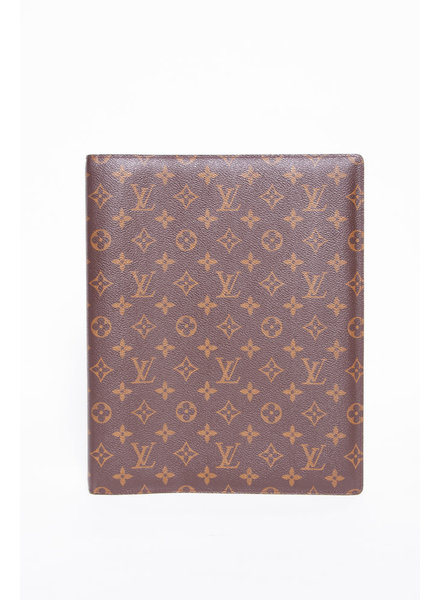 Louis Vuitton MONOGRAM BINDER