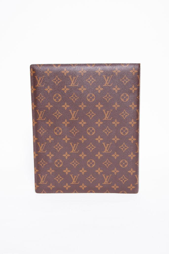 Louis Vuitton MONOGRAM BINDER