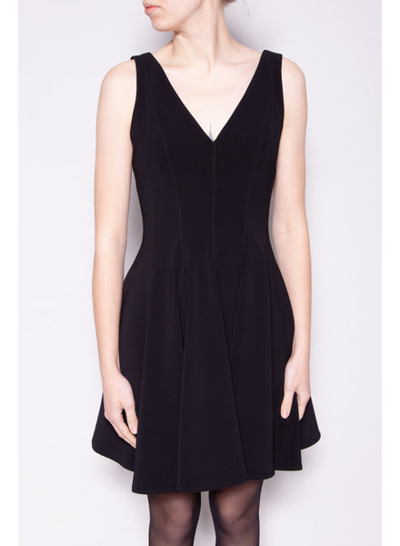 Opening Ceremony ROBE NOIRE LIGNE-A