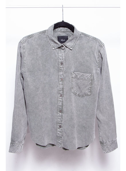 Rails FOREST ACID WASH SHIRT - NEW WITH TAG