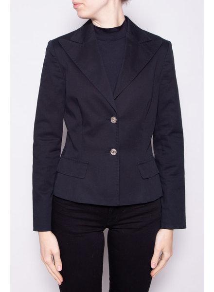 Dolce & Gabbana BLACK CLASSIC BLAZER