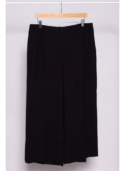 J.Crew BLACK FLARED PANTS - NEW WITH TAGS