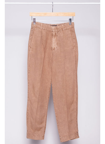 Rails PANTALON MARRON - NEUF