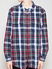 Equipment PLAID COTTON SHIRT