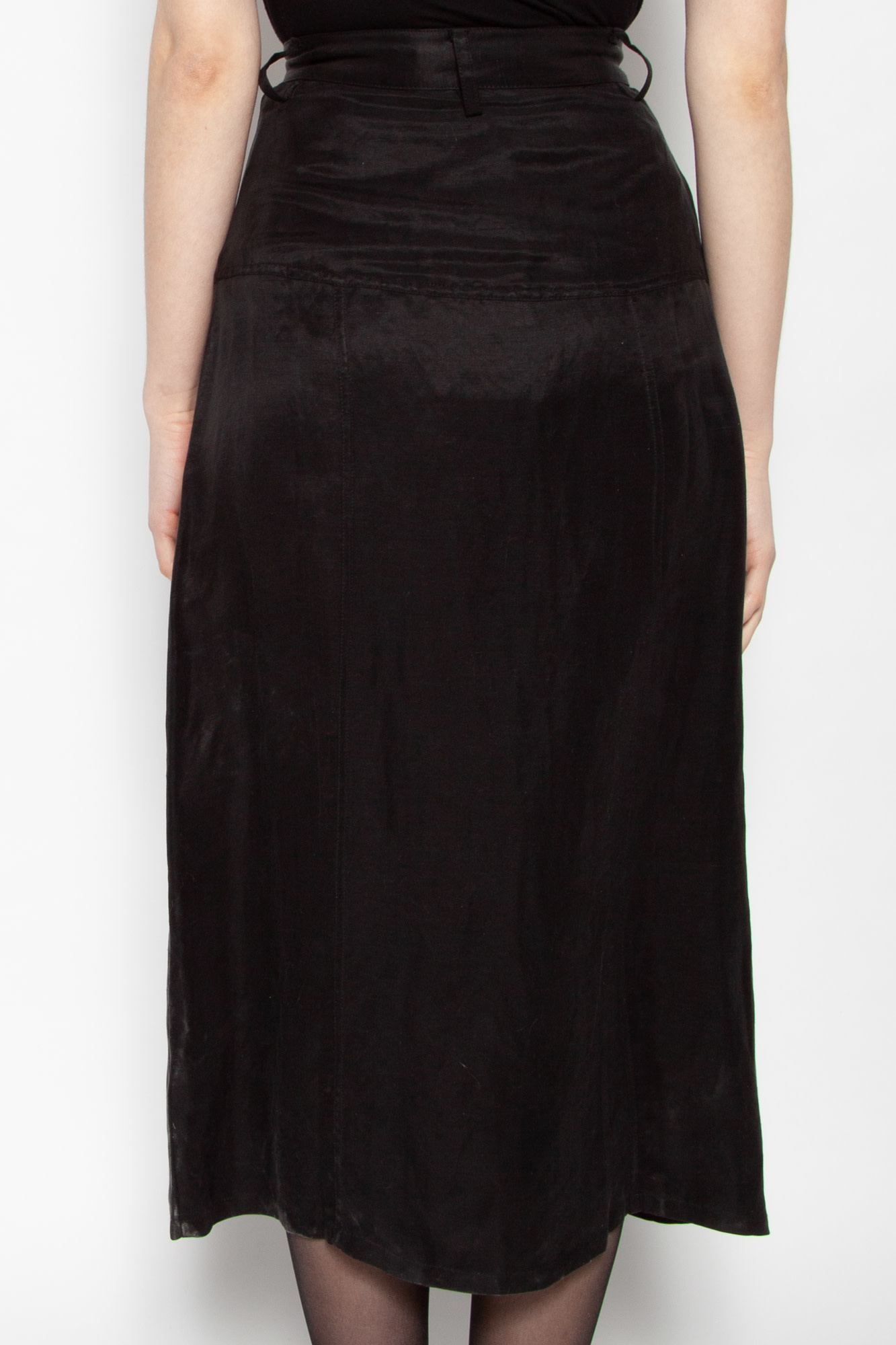 Third Form SKIRT BLACK - NEW WITH TAG