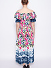 Misa MIRABELLE FLORAL DRESS - NEW WITH TAG