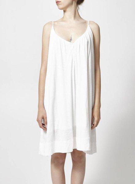 Filippa K OFF-WHITE LIGHT DRESS
