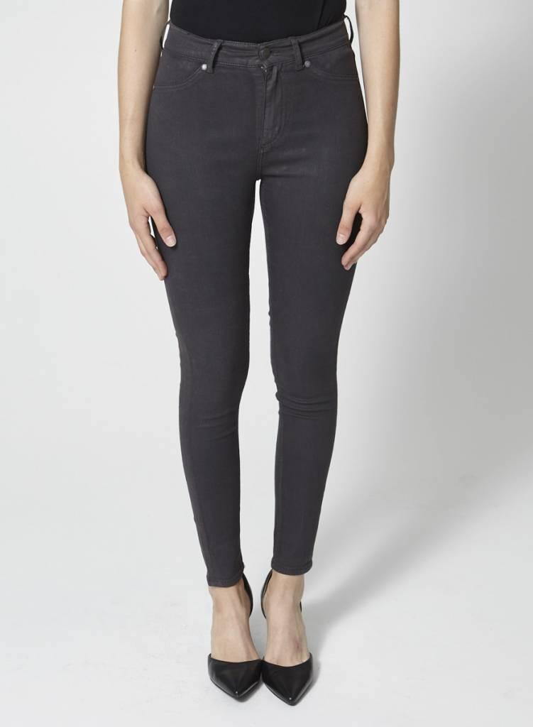 Cheap Monday Grey Skinny Jeans - New