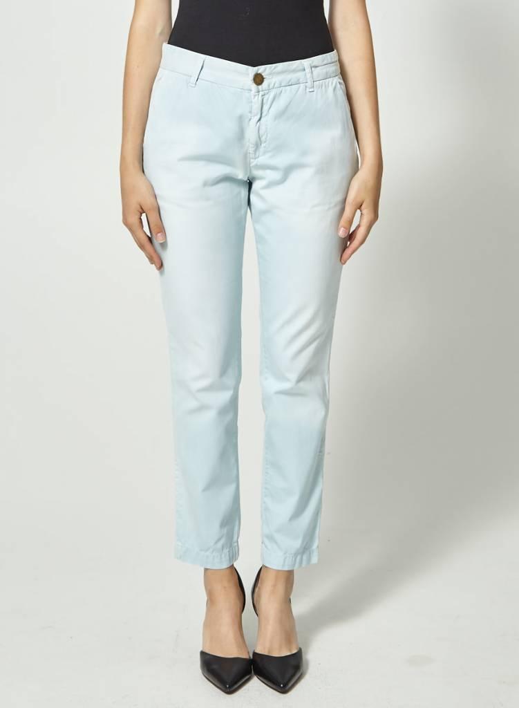 Current Elliott Pantalon bleu clair