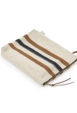 Libeco Home Foundry carryall - Multi Stripe