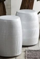 Ceramic Stools