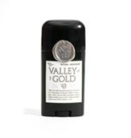 VALLEY OF GOLD Natural Deodorant