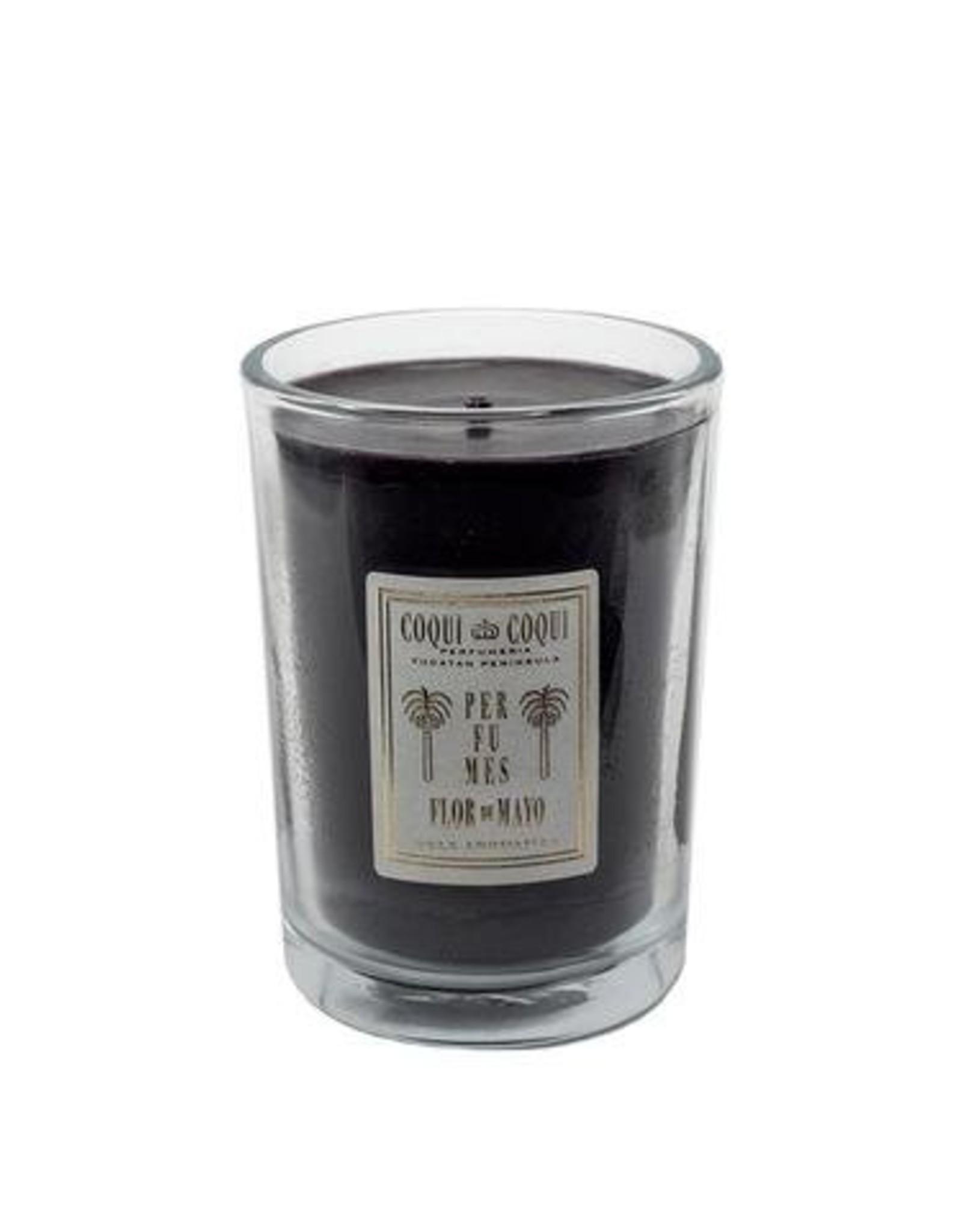 Coqui Coqui Perfumeria Flor de Mayo candle