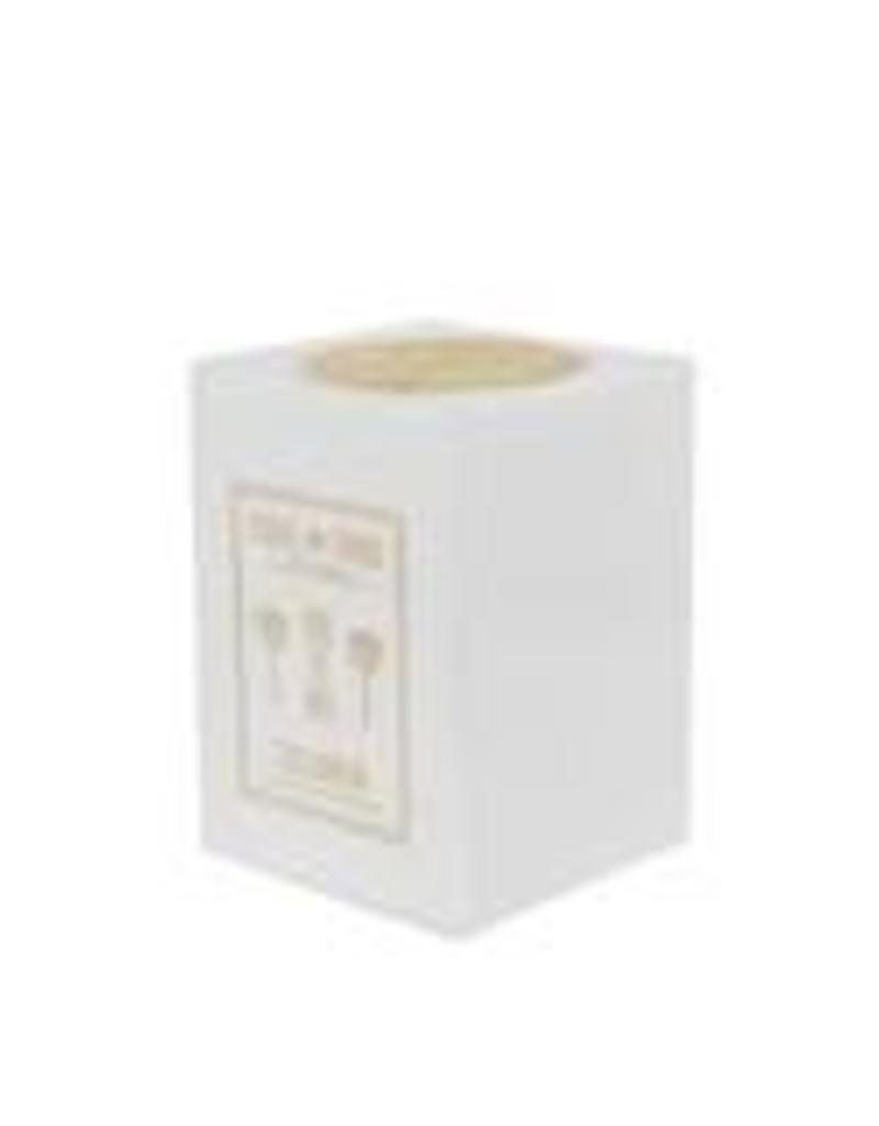 Coqui Coqui Perfumeria Tabaco candle