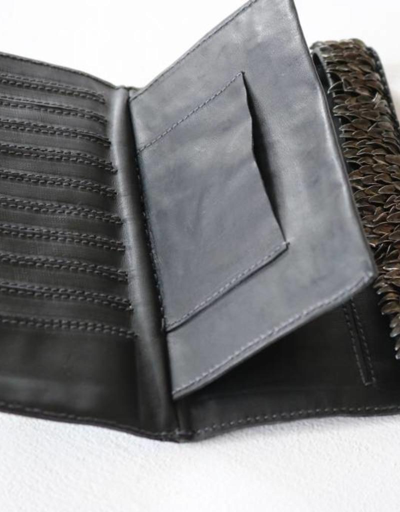 Daniele Basta ARIDO FOGLIE - wallet