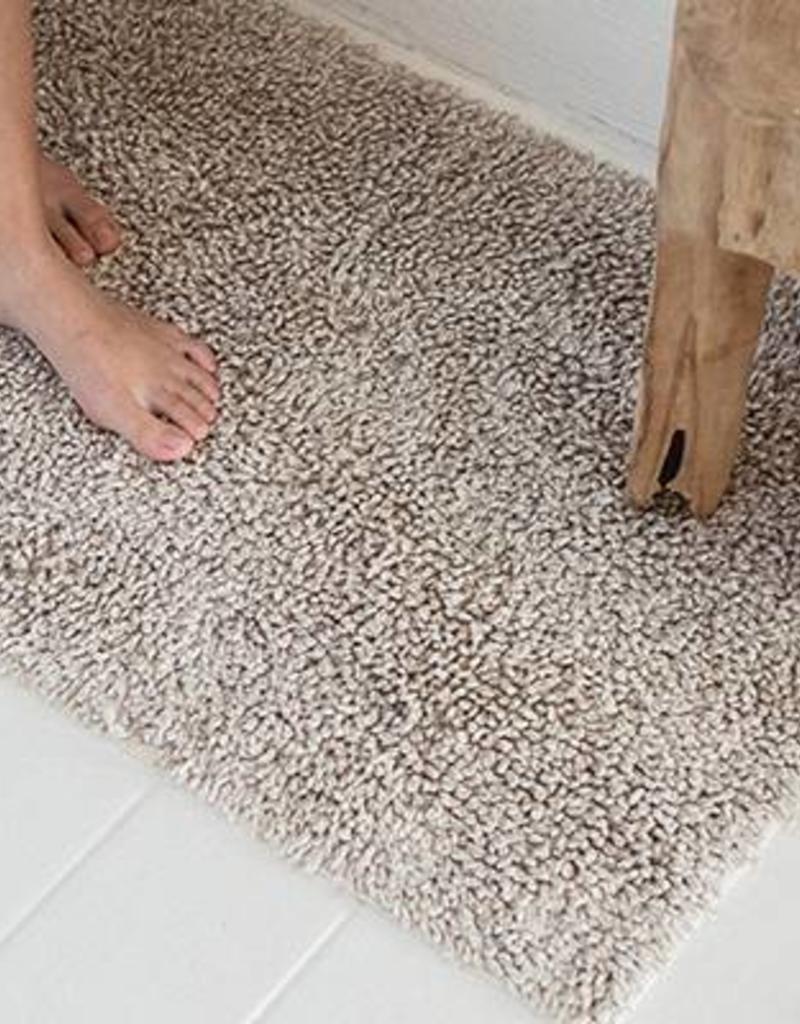 """Libeco Home Calistoga Bath Rug   19.7""""x 31.5"""""""