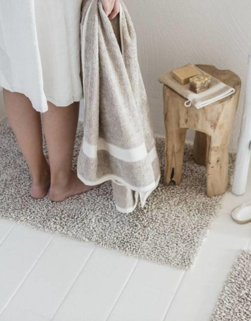 "Libeco Home Calistoga Bath Rug   19.7""x 31.5"""