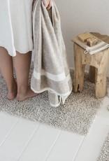 """Libeco Home Calistoga Bath Rug   23.6"""" x 39.4"""""""
