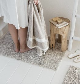 "Libeco Home Calistoga Bath Rug   23.6"" x 39.4"""