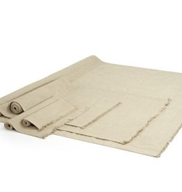 "Libeco Home Portobello Road Rug  94.5"" x 118"""