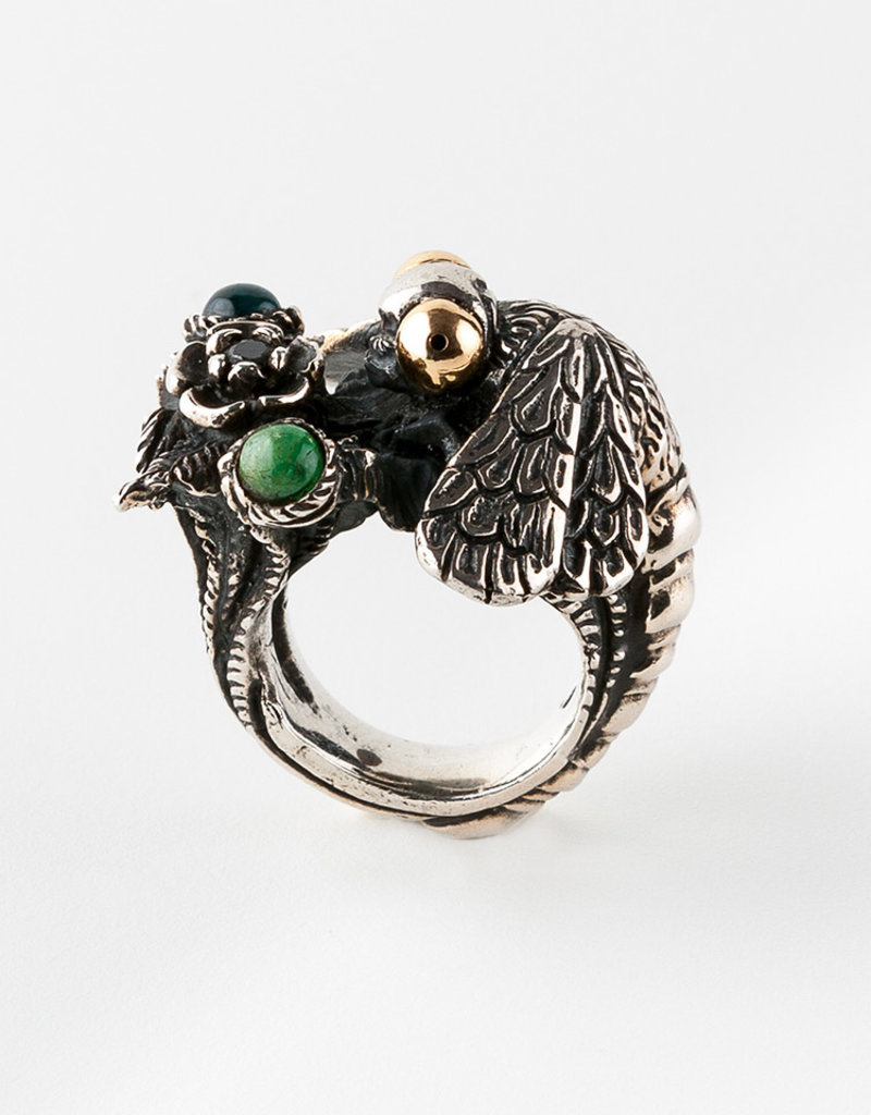 KDRI049 - RING DRAGONFLY