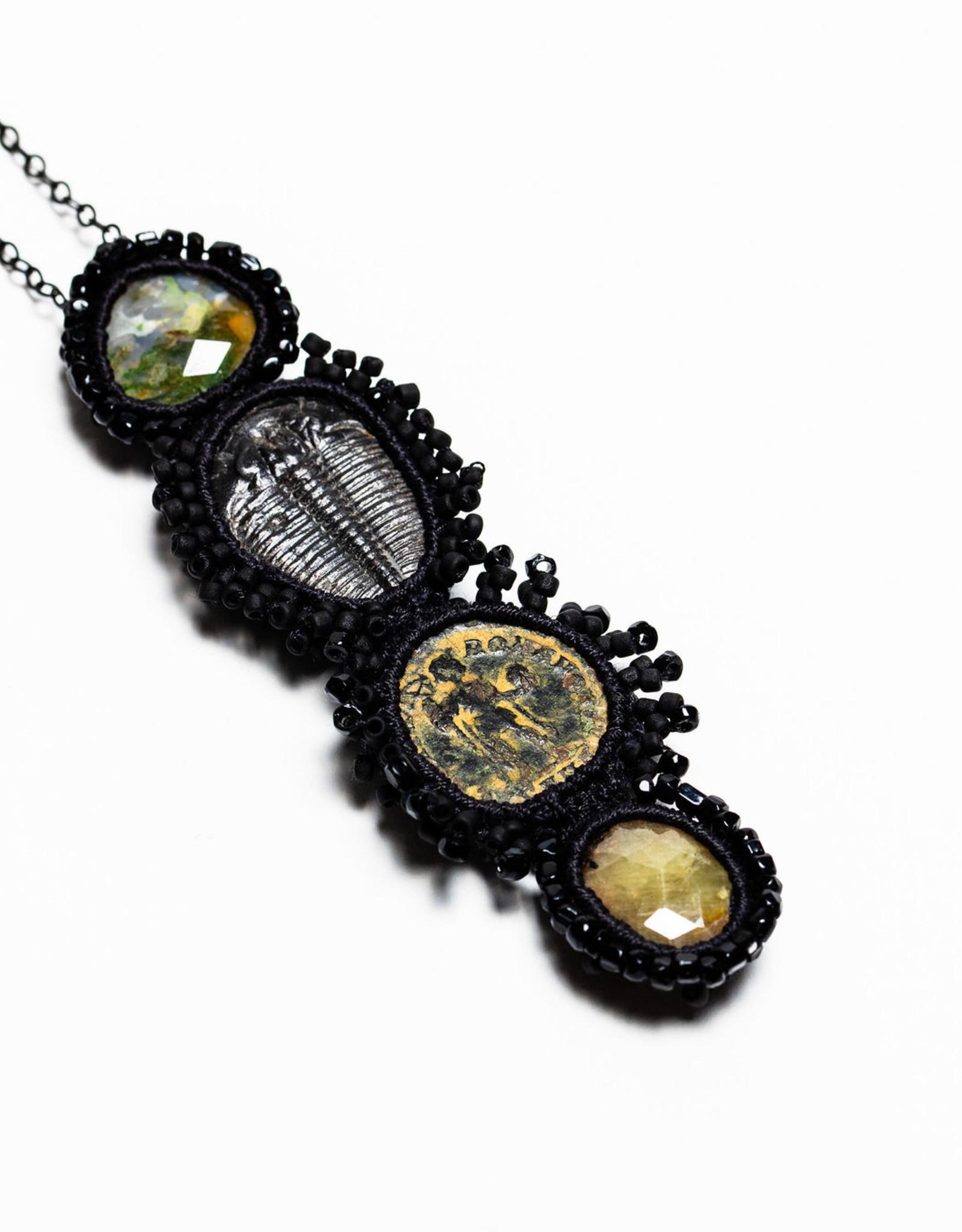 Big Totem Necklace