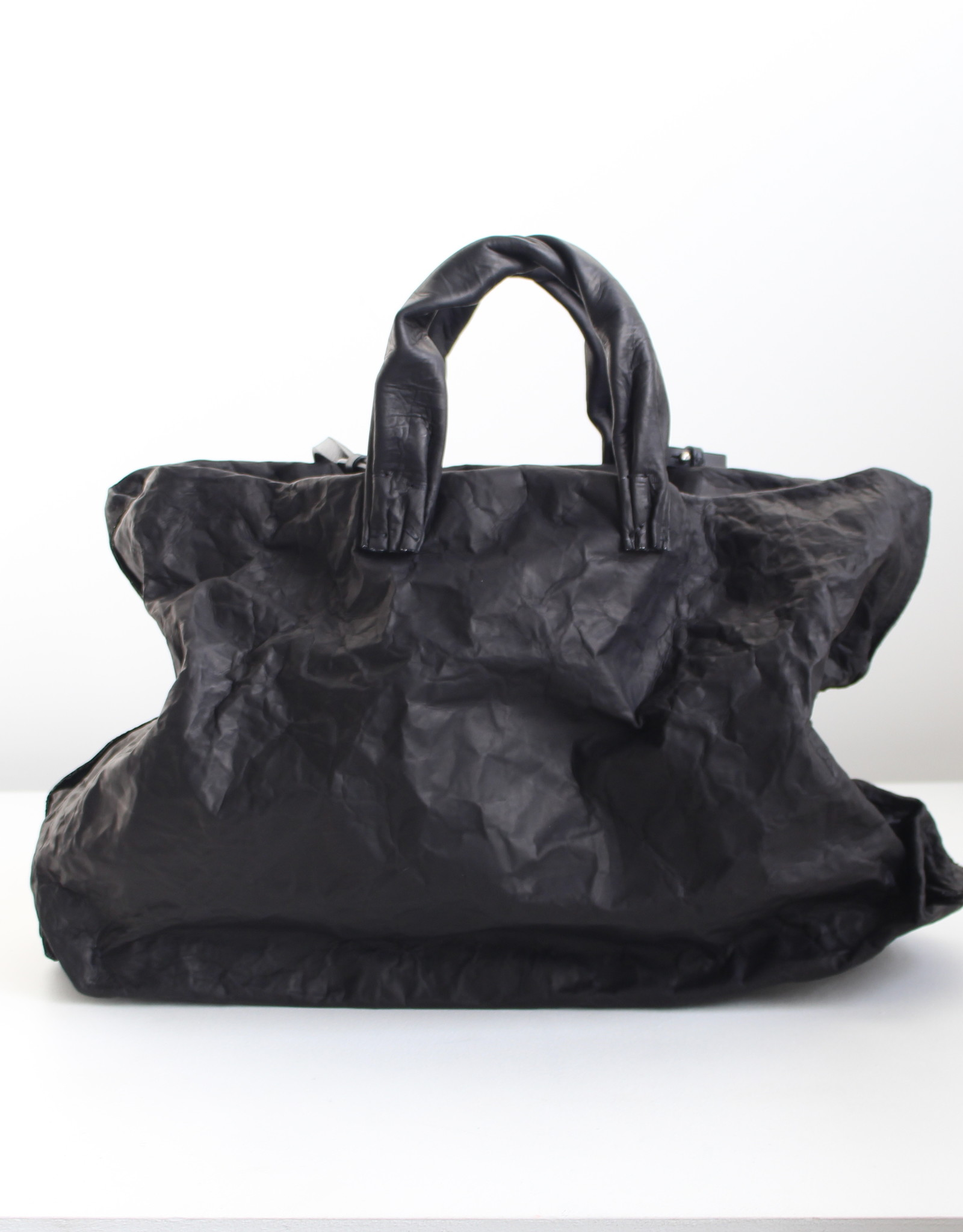 Simona Tagliaferri Medium Anima Calf Bag