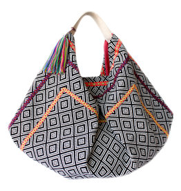 BLUMA PROJECT San Michelle Tote