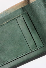 Daniele Basta Monty leather wallet