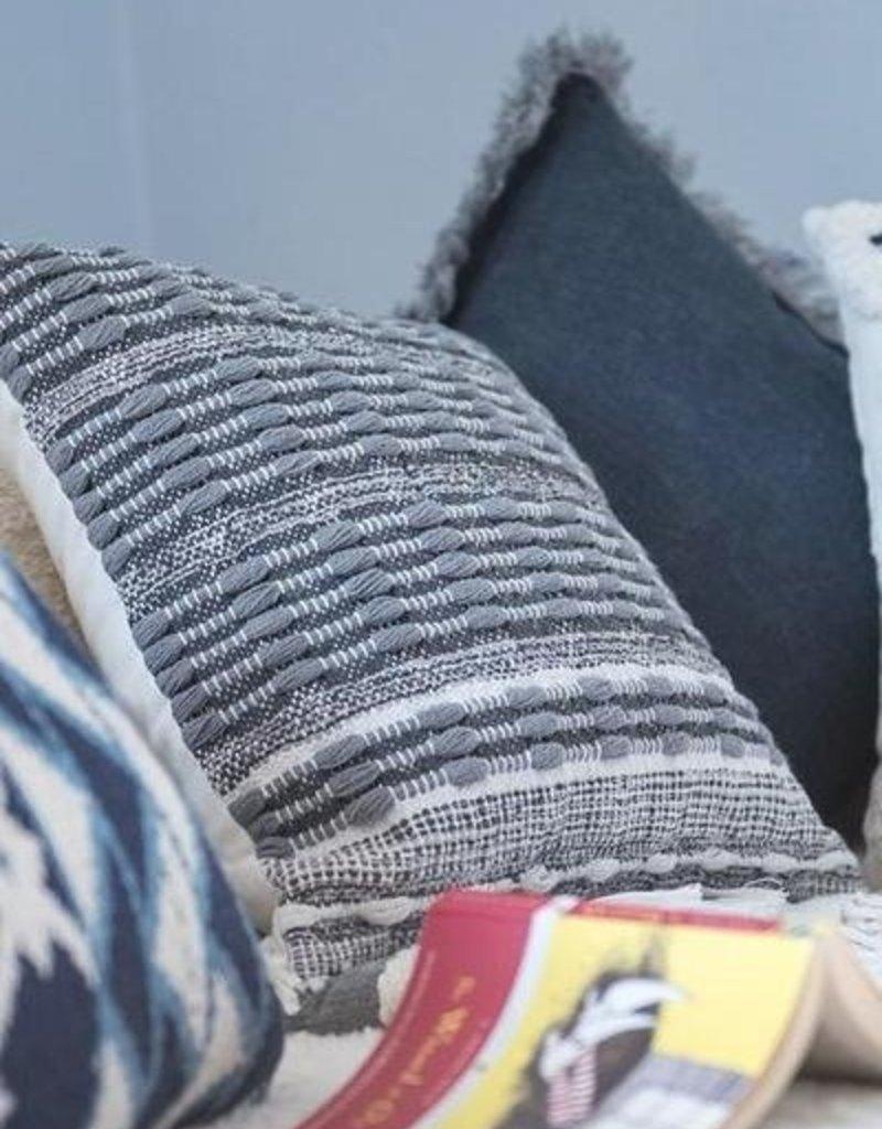 Sonoma Cotton Pillow