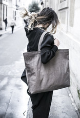 TAGLIO VIVO Soft Shopper - Castoro