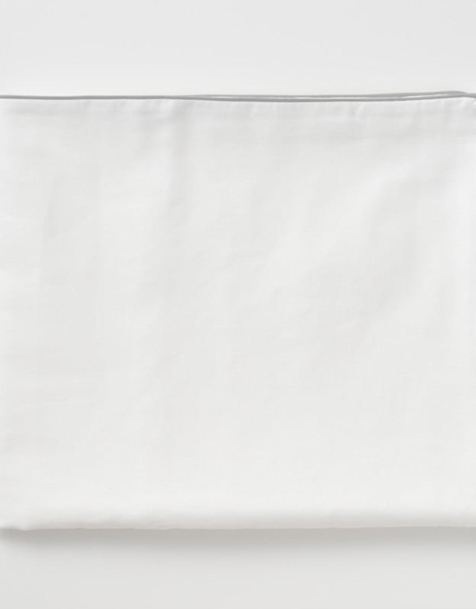 5 Layers Gauze Bath Towels - Grey