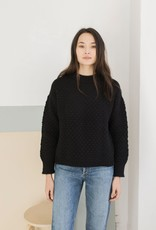 Pebble Crew - Black