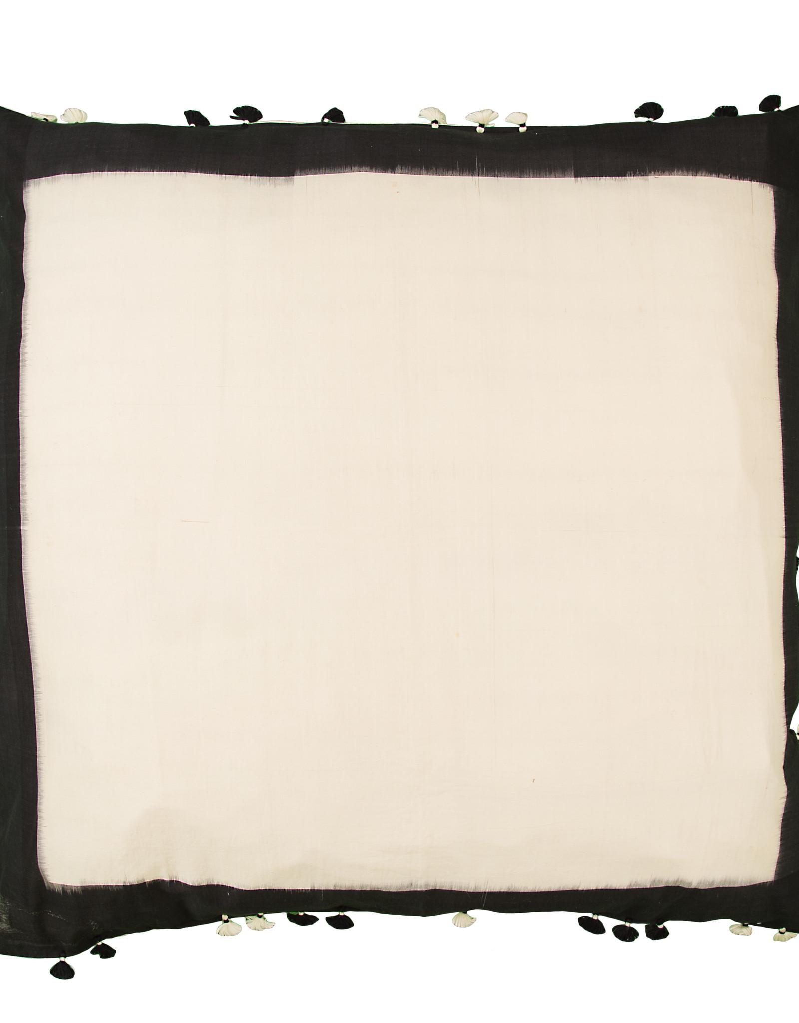 INJIRI Rebari 43 Cushion Cover