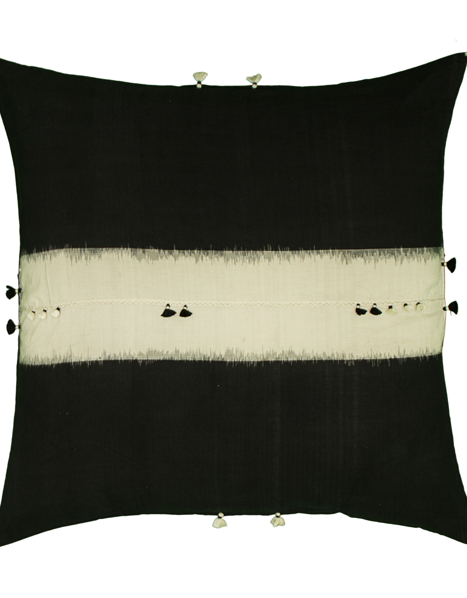 INJIRI Rebari 44A Cushion Cover