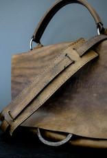 Shoulder Bag - Bosco