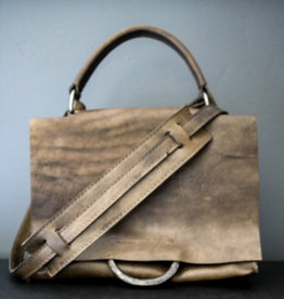 Shoulder Bag - Bosco