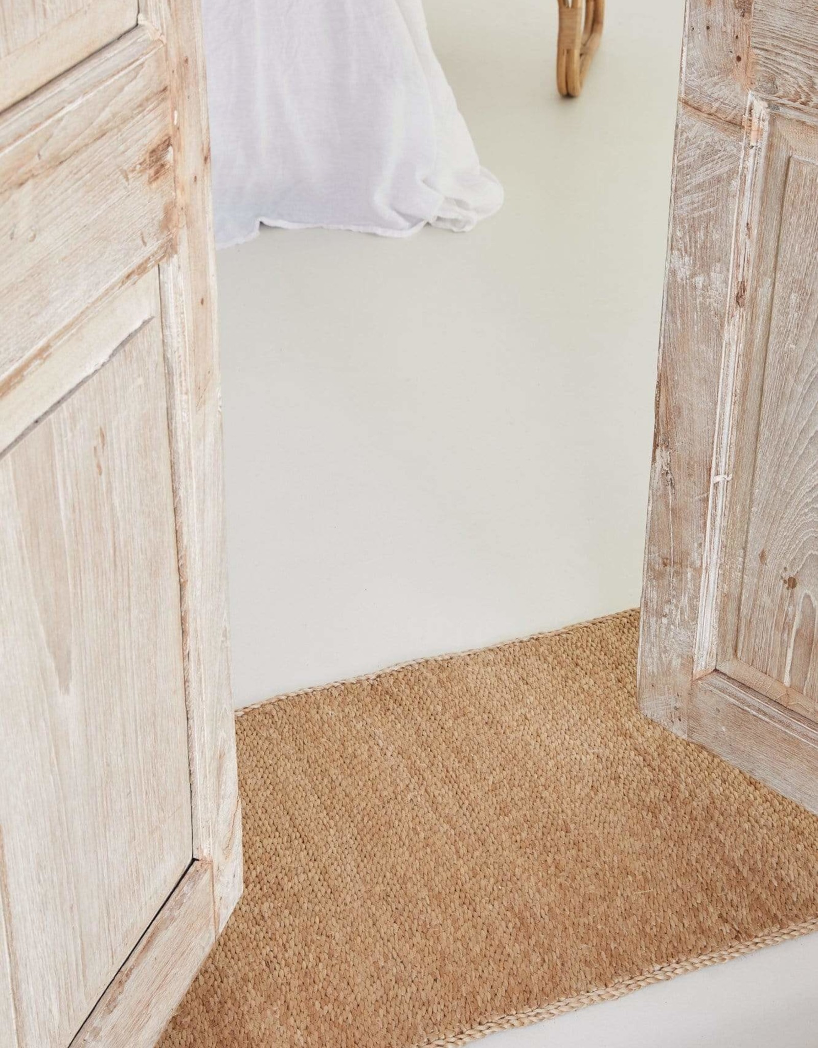 Door Mat - plain